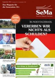 Senioren-Magazin-Hamburg - September-2021