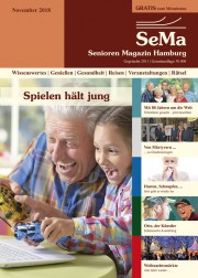 Senioren-Magazin-Hamburg - November-2018