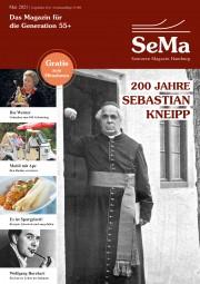 Senioren-Magazin-Hamburg - Mai-2021