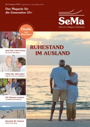 Senioren-Magazin-Hamburg - juli-august-2019